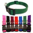 Majestic Pet Adjustable Nylon Dog Collar - MPCOLLAR