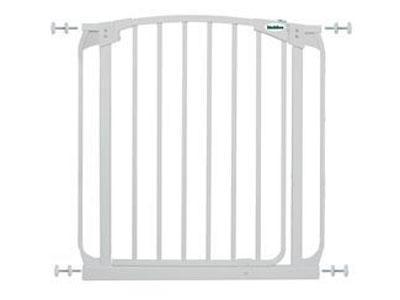 Dream Baby Standard Swinging Gate - (28'' - 32'') White - F160W