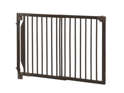 Richell Expandable Walk-Thur Pet Gate - 94182