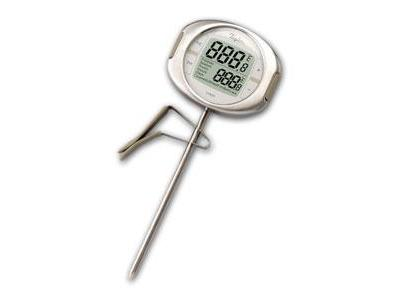 Taylor Connoisseur 519 Digital Candy & Deep Fry Thermometer - 00519