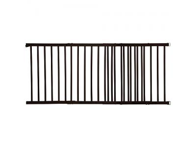 Dream Baby Wooden Expandable Stairway Gate - L829