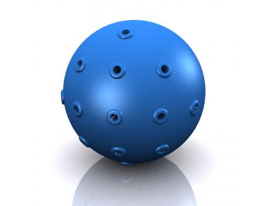Hugs Hydro Ball - HUG-21001