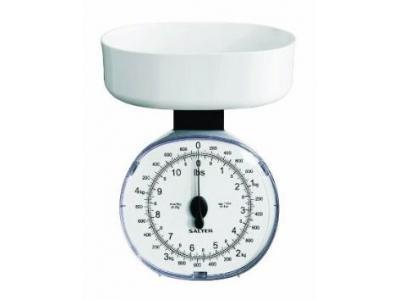 Salter 125 11lb Mechanical Scale - 125WHDR