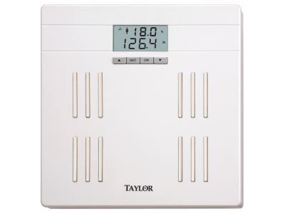 Taylor 5593F Body Fat Scale - 5593F