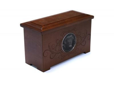 Dynamic Accents Small Pet Urn/Memory Box  - 42180