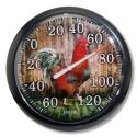 Taylor 6737 Rooster Dial Thermometer - 6737