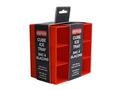 Dexas 2 Pack Ice Cube Tray - GCT1