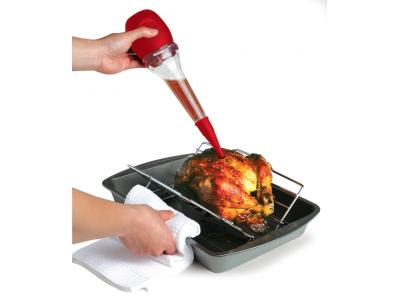 Dexas Fill-A-Baster Red - GB11795