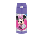 Thermos Minnie Mouse Clubhouse 12oz. FUNtainer Bottle - F4001MM6