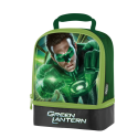 Thermos Green Lantern Dual Compartment Lunch Kit - K31068006