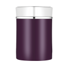 Thermos Sipp 16oz. Plum Vacuum Insulated Food Jar  - NS340PL4