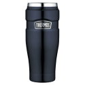 Thermos Stainless King 16oz. Midnight Blue Travel Tumbler - SK1005MBTRI4