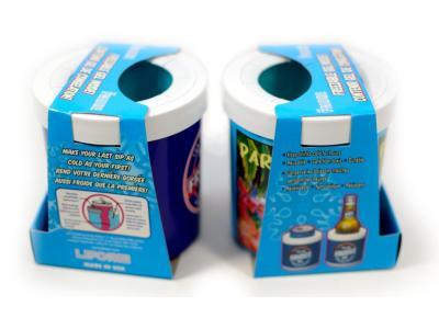 The Fridge Freezable Beverage Holder - 25325