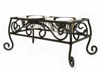 Pets Stop RDB32S Noblesse Double Diner Small - RDB32S
