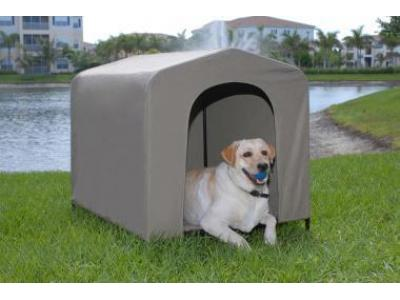 ABO Gear Outback Hound Hut - X-Large - 20421