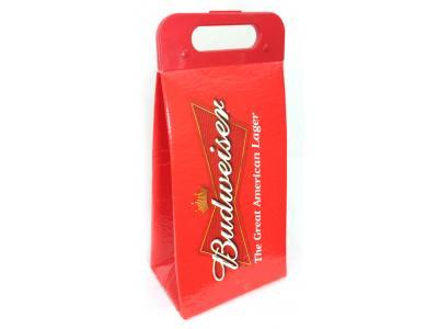 Koolit Budweiser Collapsible Cooler Bag | Sales-Innovations