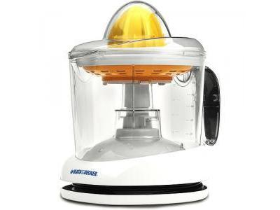 Black Amp Decker Cj625 Citrus Juicer Sales Innovations Com