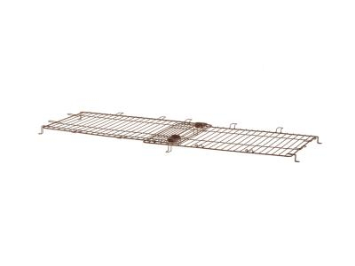 Richell Expandable Pet Crate Wire Top Small - 94350