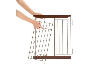 Expandable Pet Crate Divider Medium - 94353