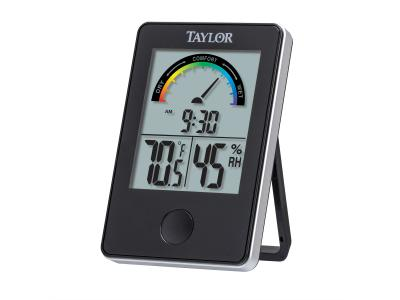 Taylor Digital Wireless Indoor Comfort Level Thermometer  - 1732