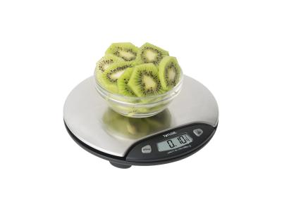 Taylor Multi Purpose Digital Kitchen Scale - 1015SSTP