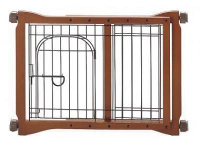 Richell Pet Sitter Gate - 94111