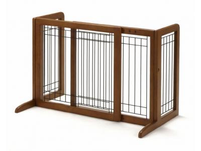 Richell Freestanding Pet Gate Small - 94135
