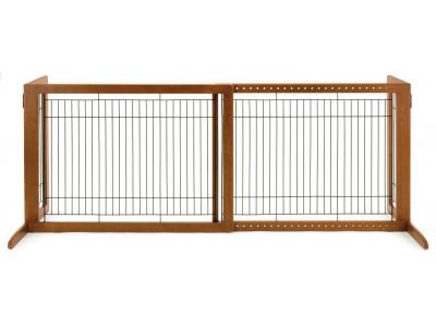 Richell Tall Freestanding Pet Gate HL - 94147