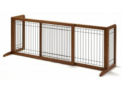 Richell Freestanding Pet Gate Large - 94136