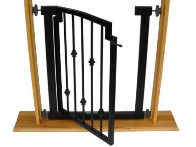 Pets Stop Emperor Rings Doorway Gate - DG2S
