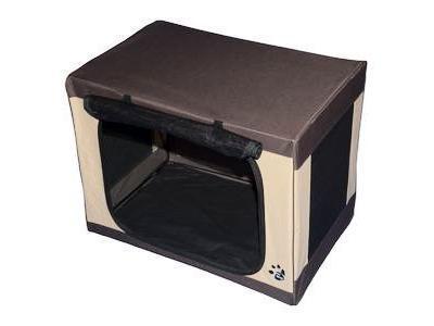 Pet Gear TL5036SA Travel-Lite 36'' x 24'' Soft Crate - TL5036SA