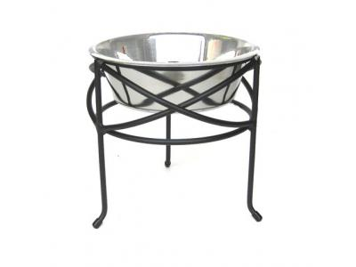 Pets Stop RSB1S Mesh Single Diner Small - RSB1S