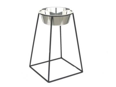 Pets Stop RSB4XL Pyramid Single Diner X-Large - RSB4XL
