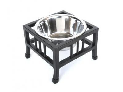 Pets Stop RSB13S Baron Single Diner Small - RSB13S