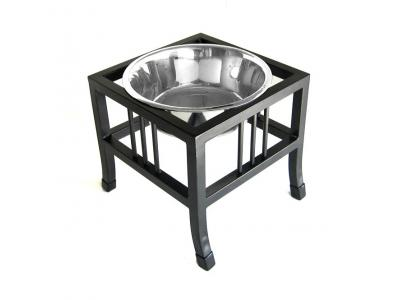 Pets Stop RSB13L Baron Single Diner Large - RSB13L