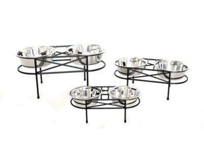 Pets Stop RDB1S Mesh Double Diner Small - RDB1S