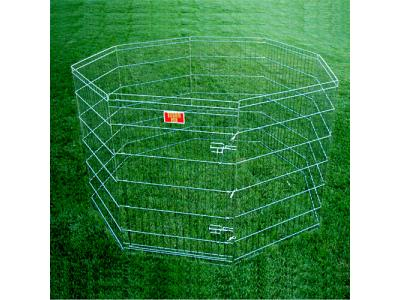 Majestic Pet 30'' Exercise Kennel Pen - Medium - 02230