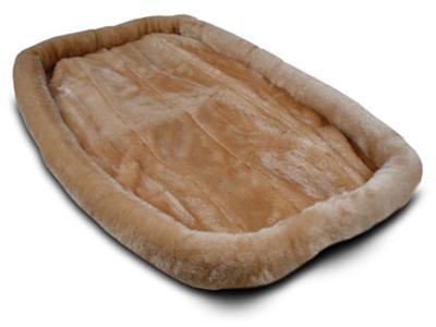 Majestic Pet 24'' Crate Pet Bed Mat - MAT24