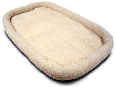 Majestic Pet 42'' Crate Pet Bed Mat - MAT42