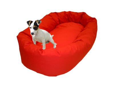 Majestic Pet 24'' Bagel Bed - Small - BB1124