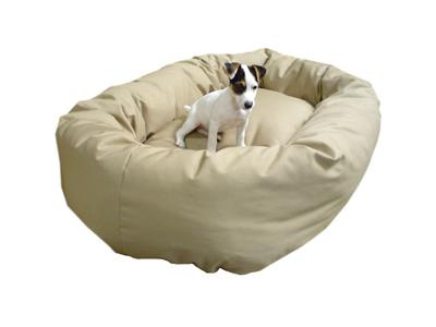 Majestic Pet 40'' Bagel Bed - Large - BB1140