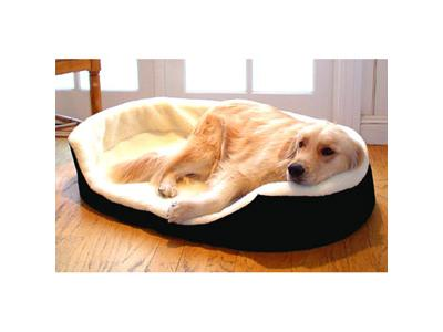 Majestic Pet 23'' x 18'' Lounger Pet Bed - Small - LB2318
