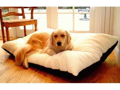 Majestic Pet 42'' x 60'' Rectangle Pet Bed - X-Large - RB4260
