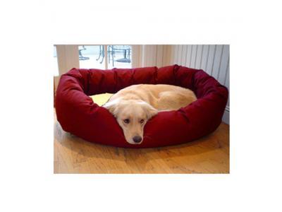 Majestic Pet 40'' Sherpa Bagel Bed - Large - BB1240