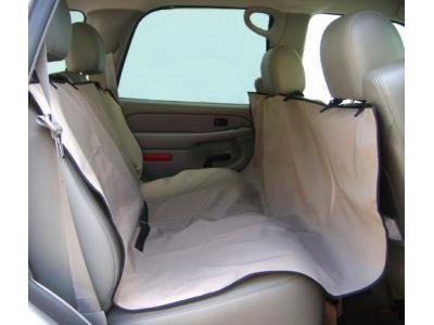Majestic Pet Universal Hammock Back Seat Cover - MP0001