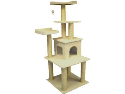 Majestic Pet 64'' Cat Tree - CT64