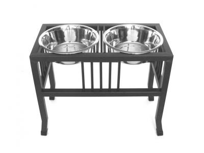 Pets Stop Baron Double Diner X-Large - RDB13XL